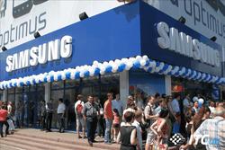 Фирменный магазин Samsung на Московском проспекте