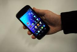 Samsung стала лидером рынка смартфонов США