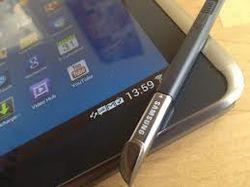 Galaxy Note 8.0 был представлен Samsung 24 февраля 2013 г.