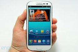 Итоги MWC: Смартфон Samsung Galaxy S III – лучший в мире