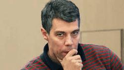 Илья Сегалович ушел на 49-м году жизни