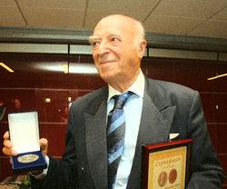 Сегодня 90-летний юбилей отмечает Этуш Владимир Абрамович