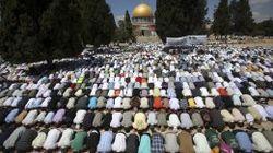 Мусульмане начинают отмечать священный месяц Рамадан