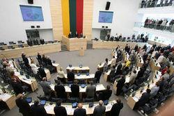 Депутат Сейма Литвы: страной правят лесбиянки