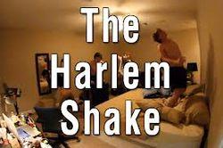 """Harlem Shake"" стал сенсацией на YouTube – побьет ли новый танец ""Gangnam Style"""