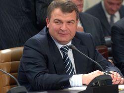 Анатолий Сердюков присвоил себе раритетные автомобили?