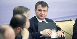 Почему вице-премьер Рогозин поссорился с министром обороны Сердюковым