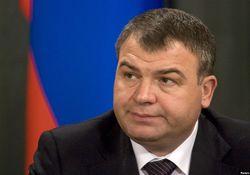 ГВСУ РФ возбудило дело из-за строительства дороги к даче зятя Сердюкова