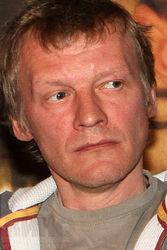 Сергей Серебряков