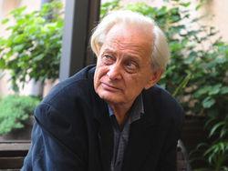 На 79-м году жизни скончался народный артист РСФСР Виктор Сергачев