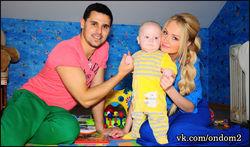 PR и Дом-2: как участники готовятся ко дню рождения маленького Пынзаря