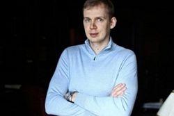 «Металлист» обрел нового президента. Им стал Сергей Курченко