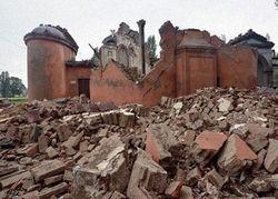 Серия землетрясений в Италии: 15 погибших, 5 пропавших