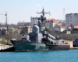 Очередной инцидент с моряками ЧФ в Севастополе привел к скандалу