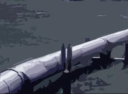 Северный поток: одна труба хорошо, а две лучше – через месяц