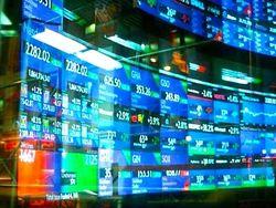 Статистические данные США поддержали последний торговый день