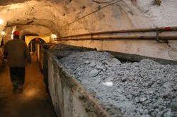 На Луганщине бастуют шахтеры: требуют зарплаты