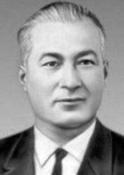 6 ноября поминают бывшего лидера Узбекистана Шарафа Рашидова