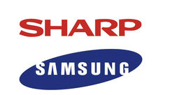 Новый совместный бизнес запустят Samsung и Sharp