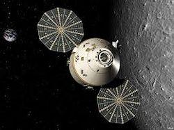 Новый шаттл Orion начнут испытывать в следующем году – NASA