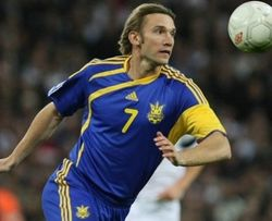 Футболист Андрей Шевченко станет тренером
