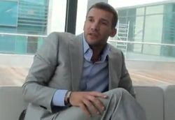 Не в Раду, так обратно в спорт: Шевченко может возглавить сборную
