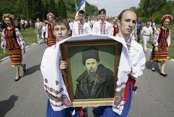 Сегодня в Украине – день перезахоронения Тараса Шевченко