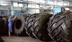 Почему второй по величине шинный завод Украины - банкрот