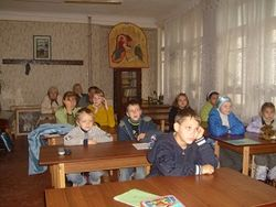 школа Андрея Рублева