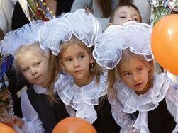 В России закрепят законом требования к одежде школьников