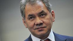 Шойгу занял должность Сердюкова в Совбезе России