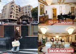 Шоу-бизнес: Басков заработал на квартиру, но получил ее в дар