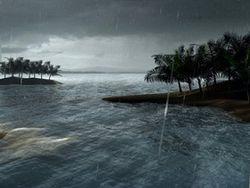 тропический шторм