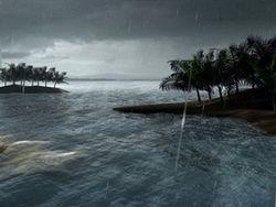 шторм