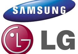 LG и Samsung были оштрафованы КНР за ценовой сговор