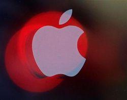 Apple была оштрафована пекинским судом на 166 тыс. долл.