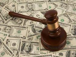 Регуляторы разных стран оштрафовали банки мира на 20 млрд. долл.