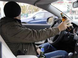 Эксперты: Непомерные штрафы за пьяную езду обернутся ростом взяток