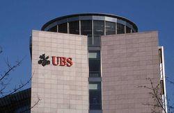 Во Франции под судебный надзор помещён крупнейший швейцарский банк UBS