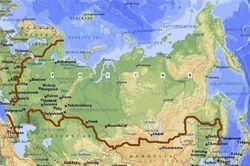 """""""Ермак 2.0"""": Россия строит планы о переселении украинцев в Сибирь"""
