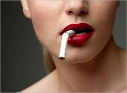 Ученые доказали способность сигарет съедать мозг