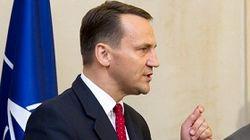 Сикорский: Германия - главный партнер Польши