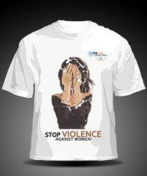 футболка для ООН