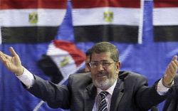 Силовики отстранены от власти в Египте, но это не переворот