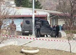 МВД Украины определилось с подозреваемым в убийстве мэра Симеиза