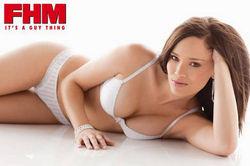 FHM дал ТОП-100 самых сексуальных женщин в мире - выводы для продюсеров