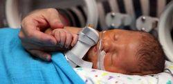 Британские врачи обнаружили неизвестную детскую болезнь