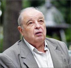 Не стало известного украинского поэта Николая Сингаевского