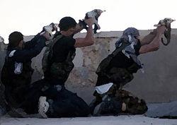 Сирия: начало школьного года и скорый конец войны