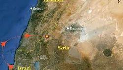 Сирия: Израиль пожалеет о воздушном налете - ООН и эксперты